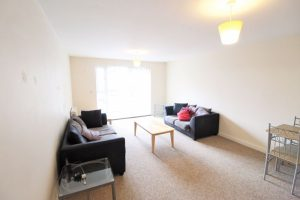 2 Bedroom Apartment, Hulme High Street, Hulme