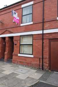 Cowesby Street, Moss Side, Manchester