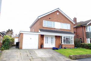 Firswood Mount, Cheadle