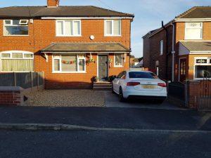 Branksome Drive, Salford